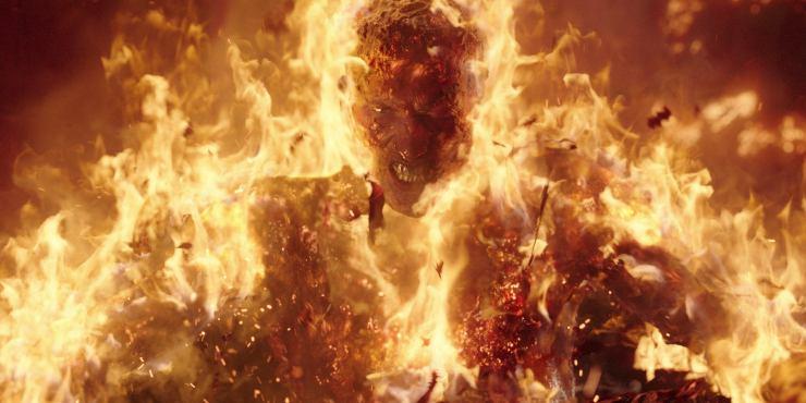 In Netflix's Project Power Jamie Foxx Unlocks His 'Superpowers'