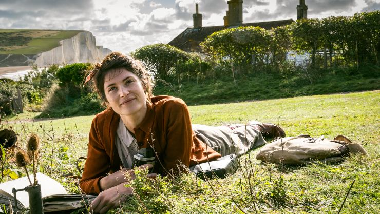Watch UK Trailer For Summerland Starring Gemma Arterton