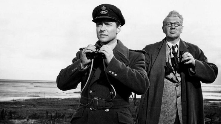 Watch The Making Of The Dam Busters Featurette