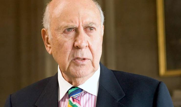 Legendary Actor Carl Reiner Dead At 98
