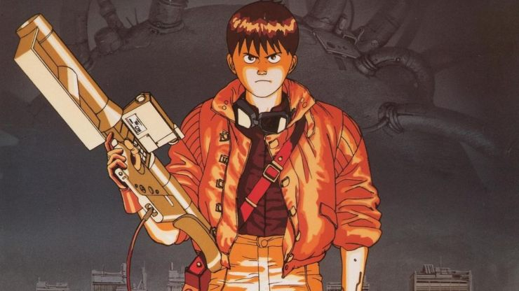 Neo-Tokyo About To Explode As Akira Returning To UK Cinemas In 4K!