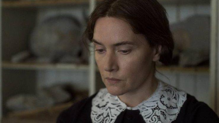 Francis Lee's Ammonite Closing 64th BFI London Film Festival