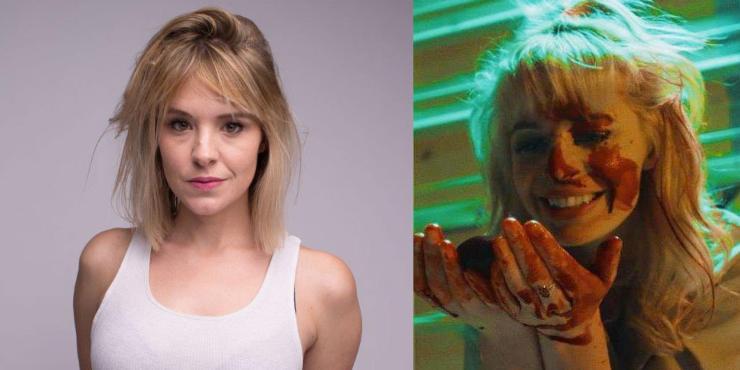 Frightfest 2020 Interview – Brea Grant (12 Hour Shift)