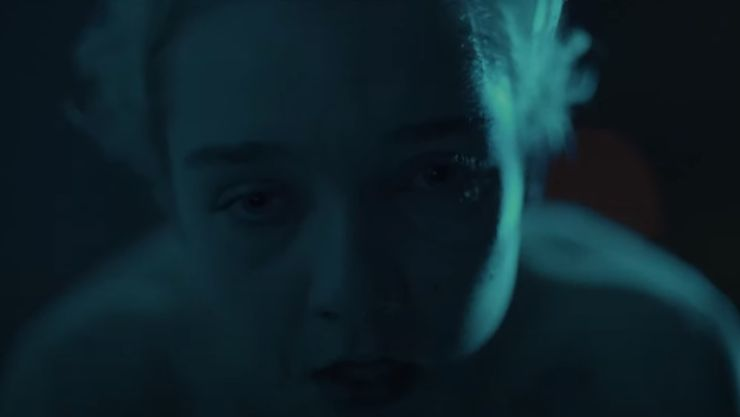 In Come True Trailer The 'Nightmares Coming True' For Julia Sarah Stone