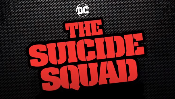 Buckle Up! First Look At James Gunn's The Suicide Squad!