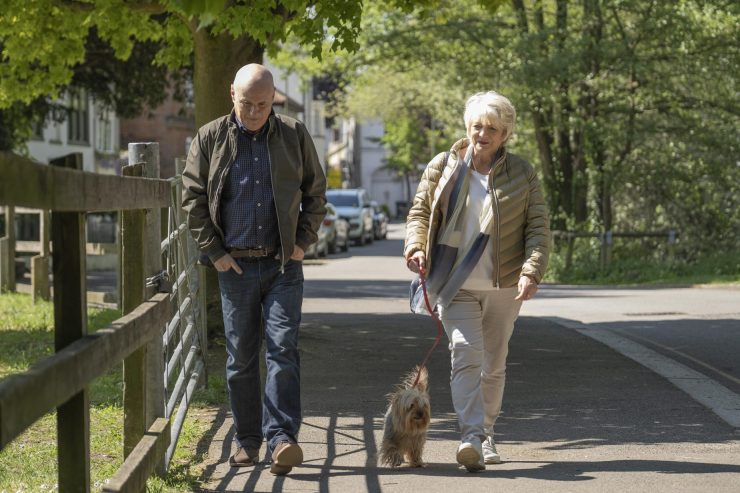 Film Review - 23 Walks (2020)