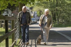 Film Review – 23 Walks (2020)