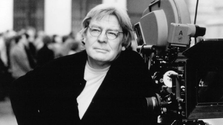 BBC Arts  Pay Tribute To Alan Parker With Evacuees
