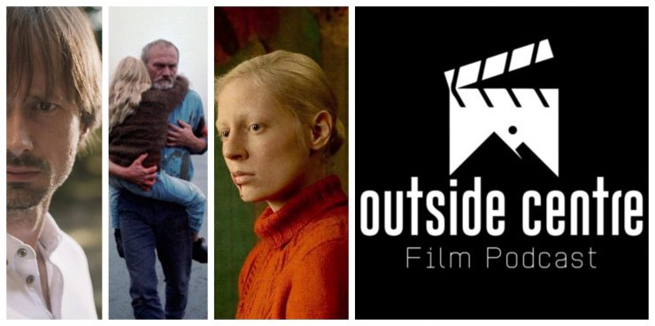 Listen To Outside Centre Film Podcast Episode 131