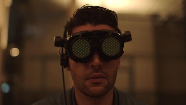Lose Control Watch  Brandon Cronenberg's Possessor Uncut Trailer