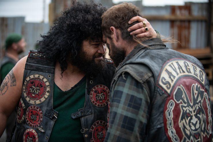 Film Review – Savage (2019)