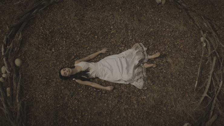 Devilry And Distrust Run Wild In The Curse of Audrey Earnshaw Trailer
