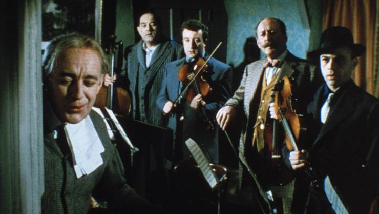 Win The 65th Anniversary  4K UHD Blu-Ray Collector's Edition Of The Ladykillers