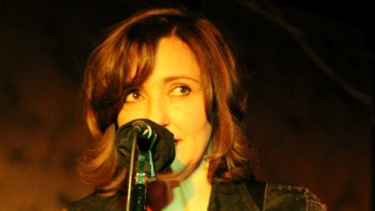 Punk Icon Viv Albertine's Memoirs To Be Adapted For TV