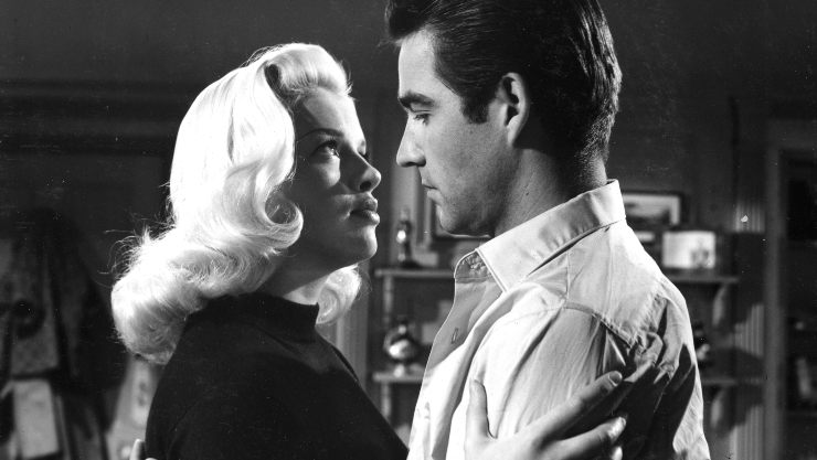 Diana Dors Yield To The Night Getting Vintage Classics Release