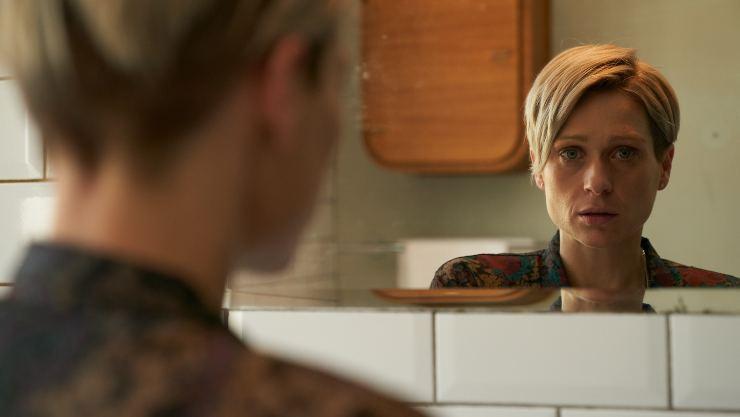 Win Lucy Brydon's Body Of Water On DVD