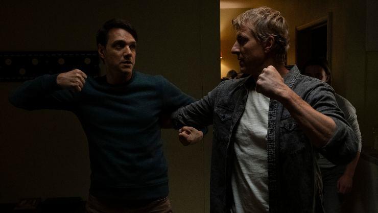Netflix Announce 4th Season For Cobra Kai As They Launch Season 3