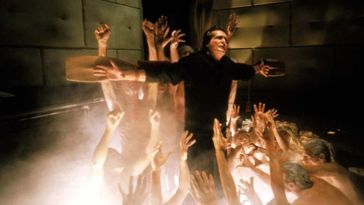 Get Possessed In Horror Channel's November Line Up