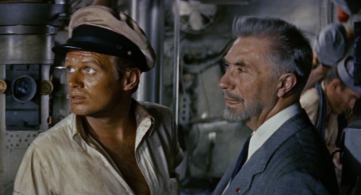 Samuel Fuller's High And Hell Water Sails Into Masters Of Cinema