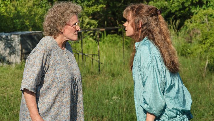 Netflix Review – Hillbilly Elegy  (2020)