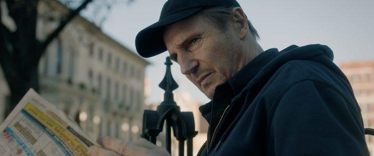 Film Review – Honest Thief (2020)