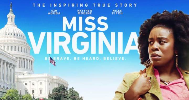Win The inspiring Miss Virginia iTunes Voucher