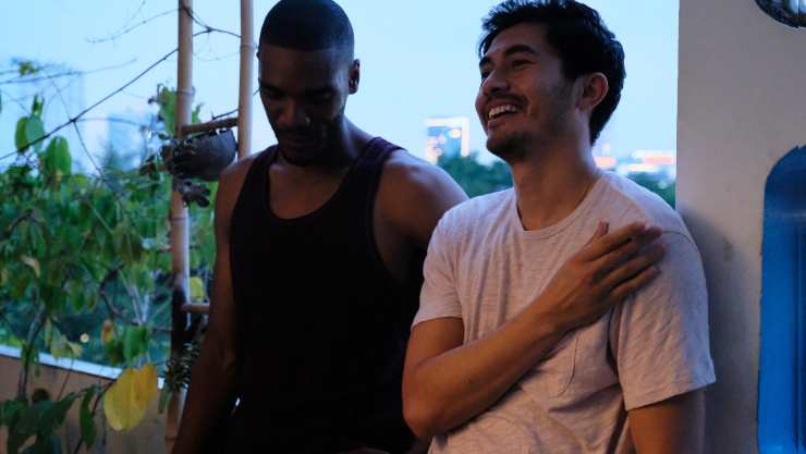 Win Monsoon Starring Henry Golding On Blu-Ray
