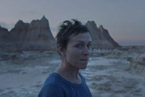 BFI London Film Festival Review – Nomadland (2020)