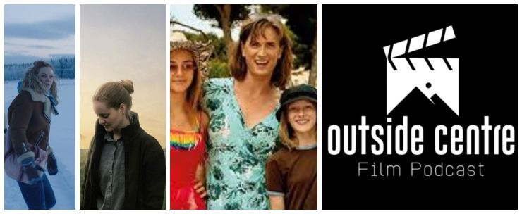 Listen To Outside Centre Film Podcast Episode 133