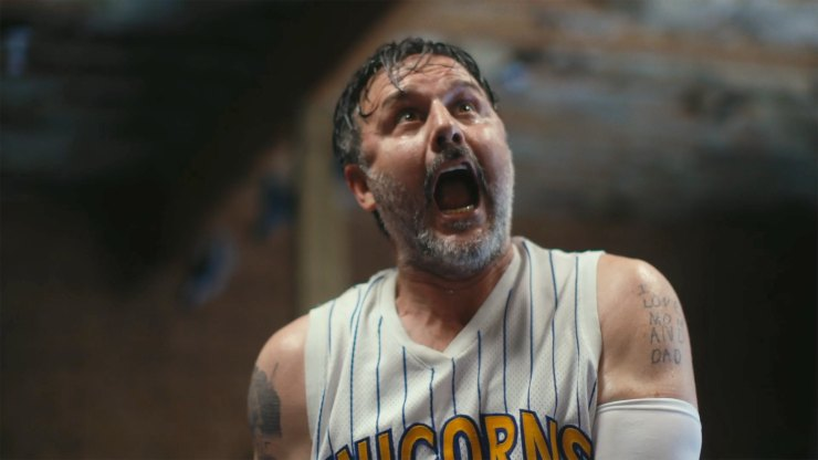 Watch You Can't Kill David Arquette UK Trailer