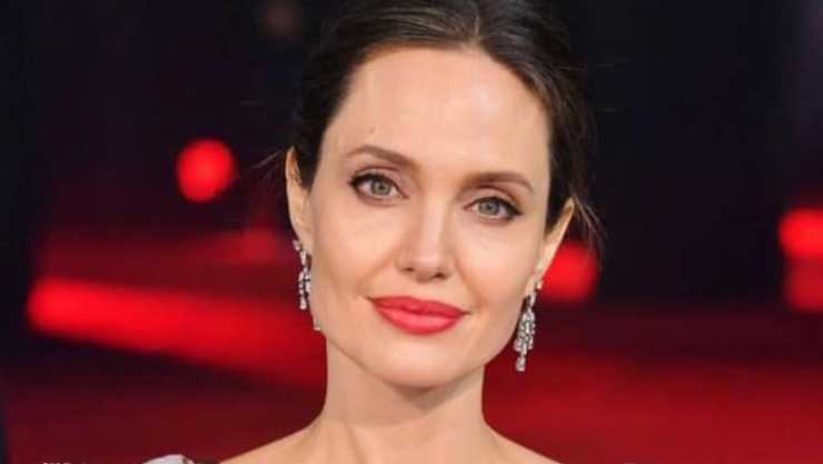Angelina Jolie Set To Direct Sir Don McCullin Biopic Unreasonable Behaviour