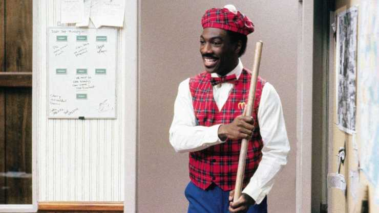 Eddie Murphy's Coming 2 America Gets A Release Date