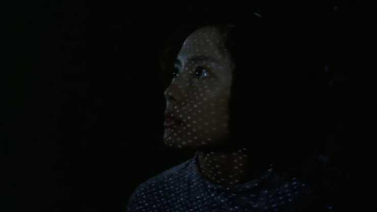 Film Review – Goodbye, Dragon Inn (Bu San, 2003)