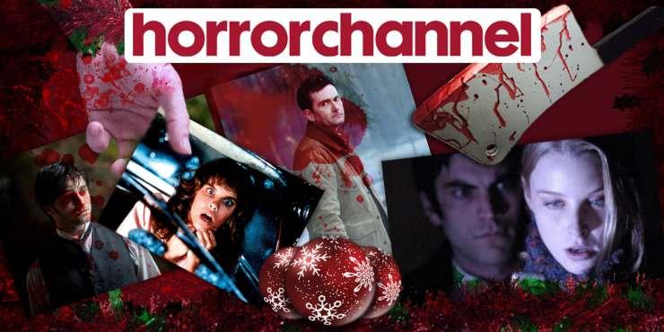 Ho Ho Ho Horror Channel Unwrap Their December Shockers