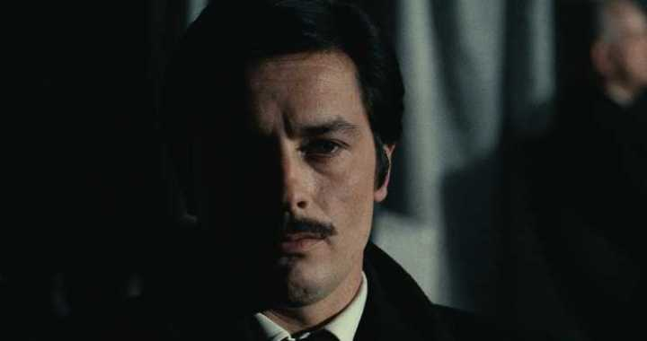 Win Jean Pierre Melville's Le Cercle Rouge On Blu-Ray