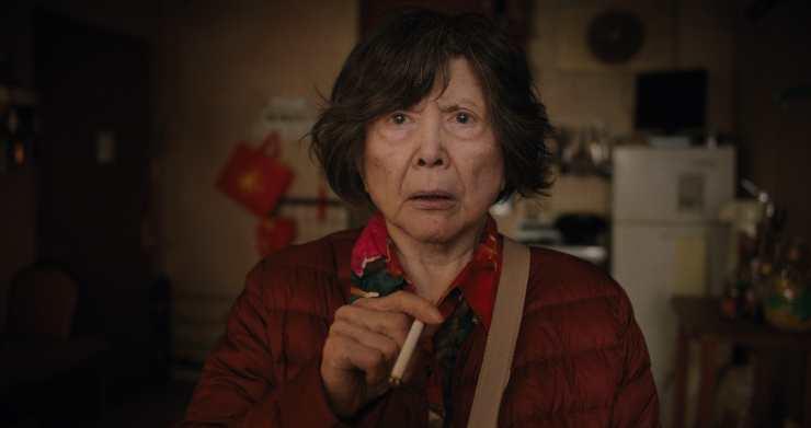 Film Review – Lucky Grandma (2019)