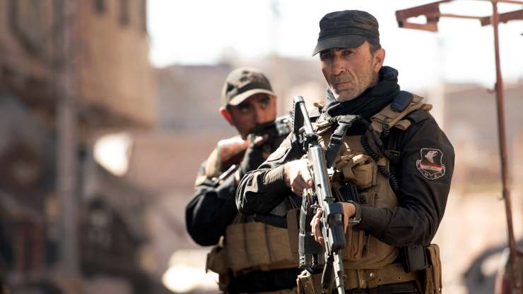 Watch The Trailer For Russo Brothers Produced Actioner Mosul
