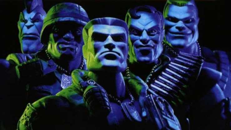 Film Review – Small Soldiers (1998)