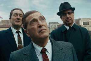 Film Review – The Irishman (2019)