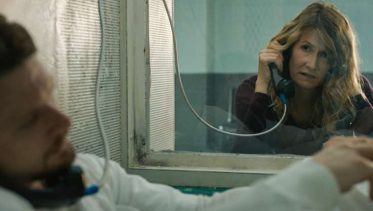 Film Review – Trial by Fire (2018)