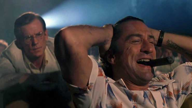 Win Cape Fear Remake On Blu-Ray