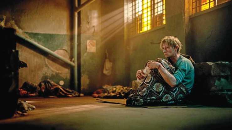 Watch The Harrowing UK Trailer For Daniel Starring Toby Kebbell
