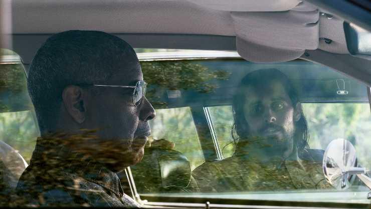 Denzil Washington Hunts A Killer In The Little Things UK Trailer