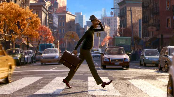Spark 'Life' Into Your Movie Collection With Disney-Pixar's SOUL