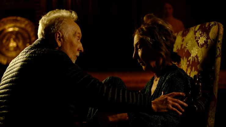 Watch The Call UK Trailer Starring Lin Shaye And Tobin Bell