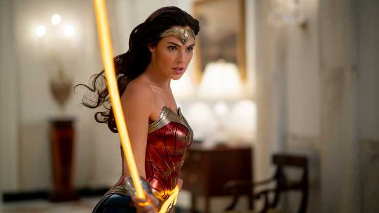 Film Review – Wonder Woman 1984 (2020)