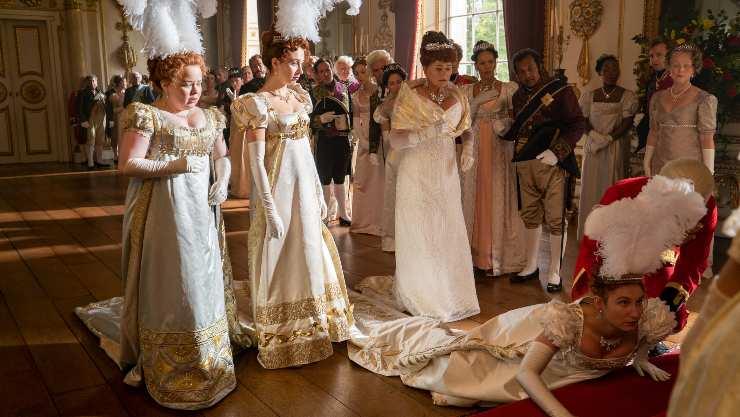 Netflix Orders Third And Fourth Seasons For Bridgerton!