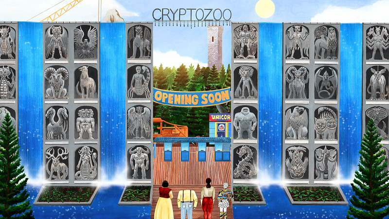 Sundance 2021 Film Review – Cryptozoo (2021)