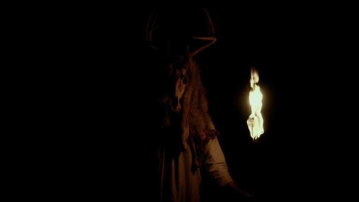 Something Disturbing Awaits In The Woods In Sator UK Trailer