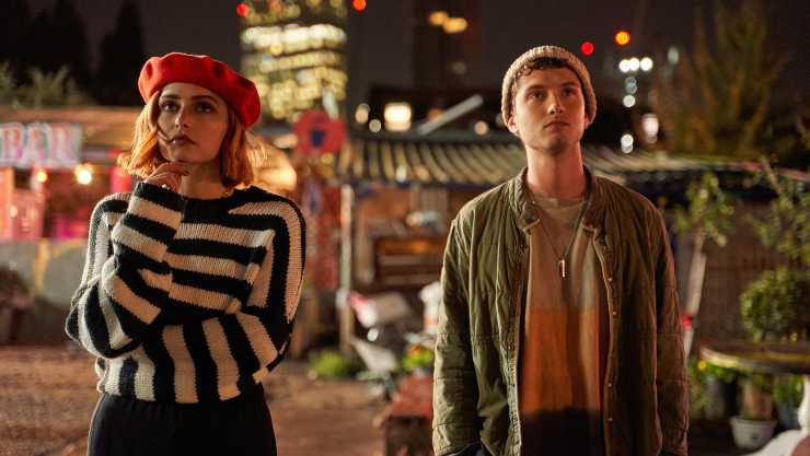 Film Review – Twist (2021)
